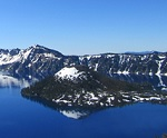 2019美國西北國家公園:火山口湖、冰河、北喀斯喀特、雷尼爾山、奧林匹克22日